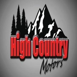 High Country Motors >> High Country Motors 811 Columbia Lane Provo Ut