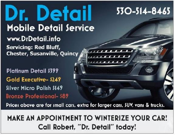 Dr Detail Mobile Auto Detailing Reviews And Business Profile