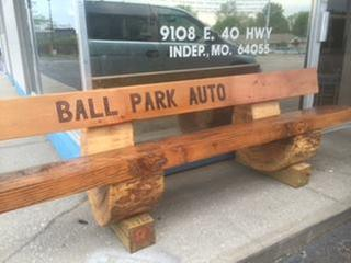 ballpark auto sales and services llc 9108 e us highway 40 independence mo superpages