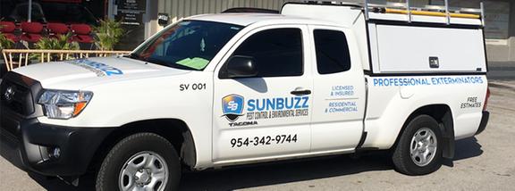 sunbuzz pest control u0026 service
