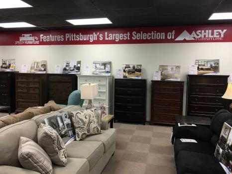 Speedy Furniture Of Uniontown 607 Pittsburgh Road Uniontown Pa