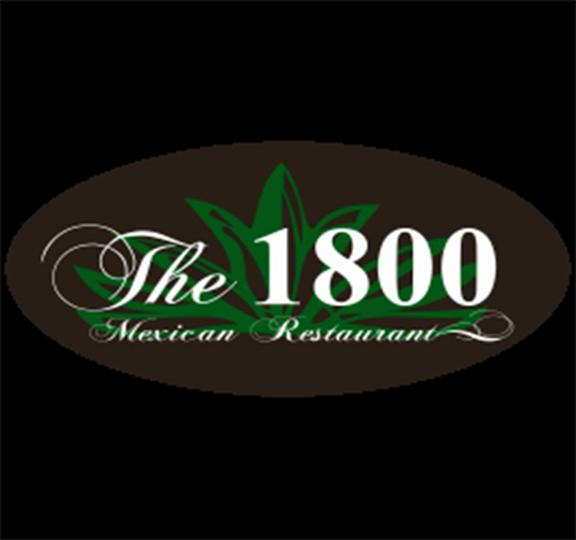 The 1800 Mexican Restaurant