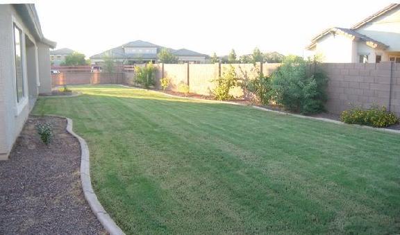 Texas Terrain Lawn Care Service - 5930 Larkmeadow dr, San