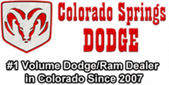 Colorado Springs Dodge >> Colorado Springs Dodge 7455 Austin Bluffs Pkwy Colorado Springs Co