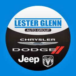 Lester Glenn Jeep >> Lester Glenn Chrysler Dodge Jeep Ram Fiat 1199 Route 37 W