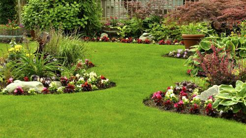 Green Side Up Landscaping - Green Side Up Landscaping - Franklin, TN