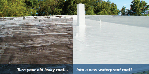 Absolute Roofing LLC