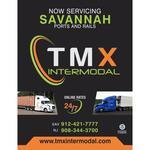 TMX Intermodal - 230 nordic drive, Pooler, GA