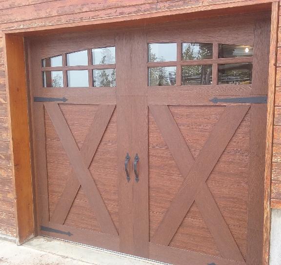 Absolute Quality Garage Door Service, LLC