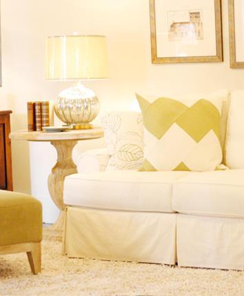 Sofas Chairs Inc