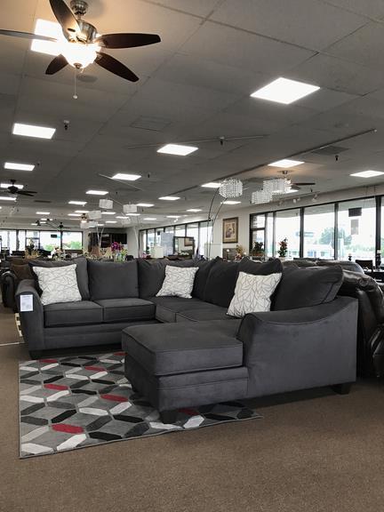 Beau High Style Furniture