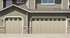 Lewin Yount Garage Door Co. LLC