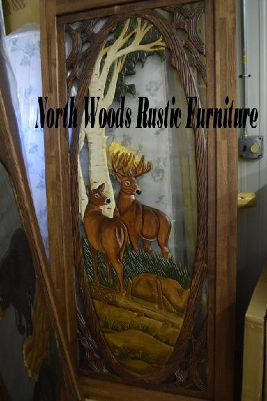 Superieur North Woods Furniture Store