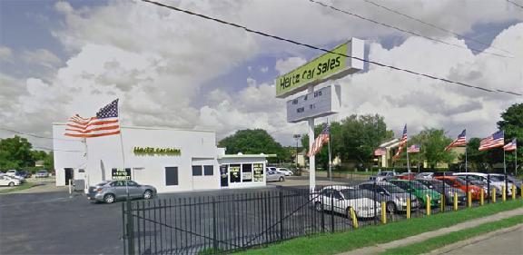 Hertz Car Sales Houston >> Hertz Car Sales Houston South 10831 Gulf Freeway Houston Tx