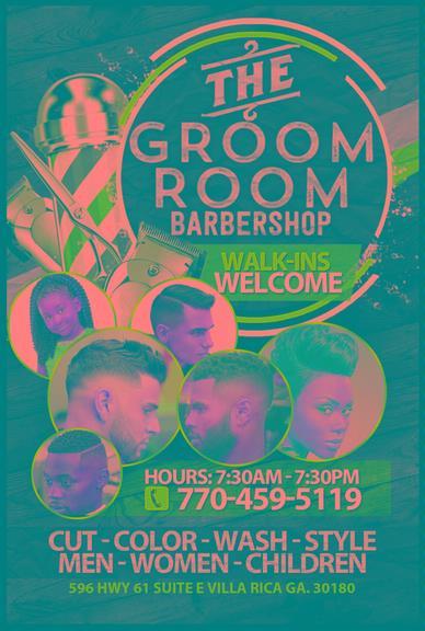 The Groom Room in Villa Rica, GA | 596 Carrollton Villa Rica Hwy ...