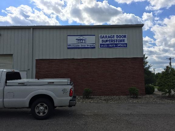 Wholesale Door Supply