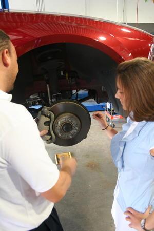 Rick Johnson Auto Tire