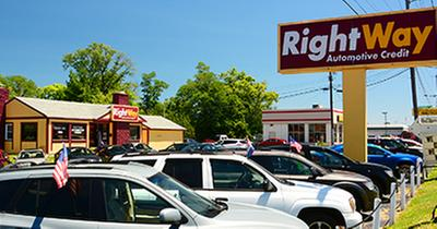 Rightway Auto Sales >> Rightway Auto Sales 1201 N Nappanee St Elkhart In