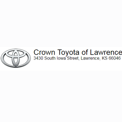 Crown Toyota Lawrence >> Crown Toyota Volkwagen 3430 Iowa St Lawrence Ks