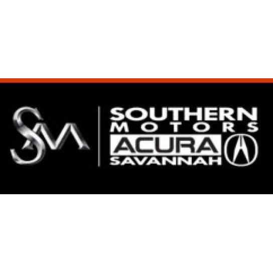 Southern Motors Acura >> Southern Motors Acura 102 Park Of Commerce Dr Savannah Ga