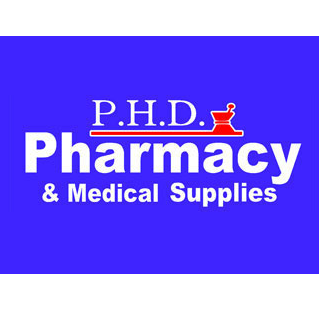 P  H  D  Pharmacy & Medical Supplies - 5600 W Colonial Dr