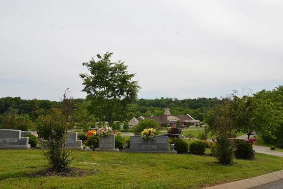Heritage Funeral Home & Memorial Gardens - 609 Bear Creek