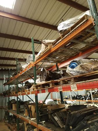 Auto Salvage Yard - 3577 E State Hwy 204, Jacksonville, TX