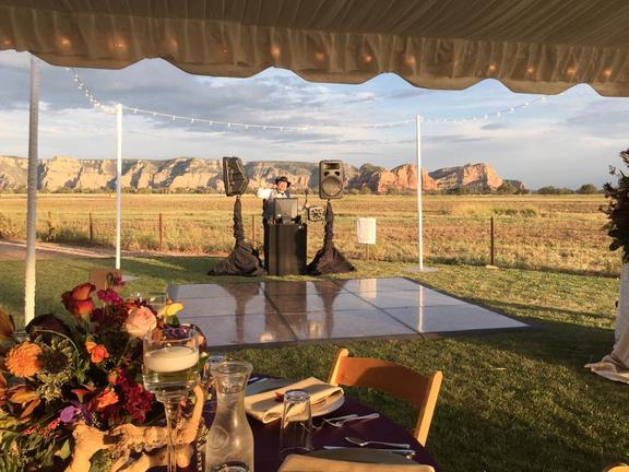 Verve Events and Tents & Verve Events and Tents in Cottonwood AZ | 740 Airpark Way ...