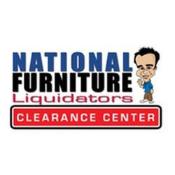 National Furniture Liquidators Clearance Center 1045 Hawkins Blvd