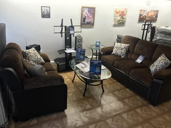 JMI Furniture Store