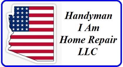 Handyman I Am Home Repair LLC-Handyman Services - 10922 W Ashbrook