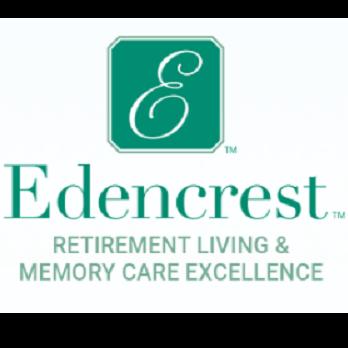Image result for edencrest iowa logo