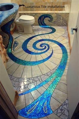 Luxurious Tile Installation LLC in Clinton Township, MI | 42532 ...