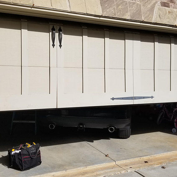 Balanced Garage Doors Llc 6494 Blue Water Dr Buford Ga