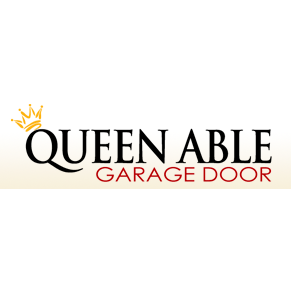 Queen Able Garage Door