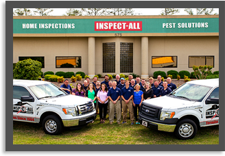 Inspect All Services