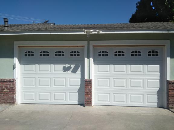 Garage Guys Door Repair Maintenance In Modesto Ca 130 S Abbie