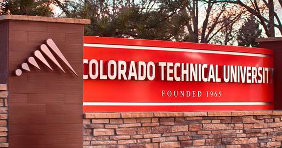 CTU Denver - 5775 Denver Tech Center (DTC) Blvd, Greenwood