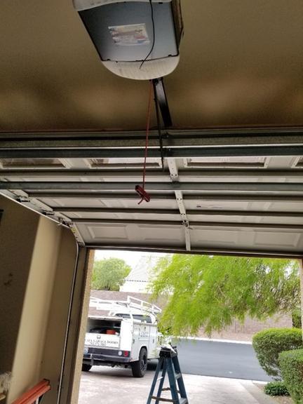 1st Call Garage Doors Service And Repair 6261 Wittig Ave Las