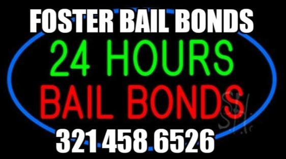 d825e27827 Foster Bail Bonds - 7130 S Orange Blossom Trail # 133, Orlando, FL