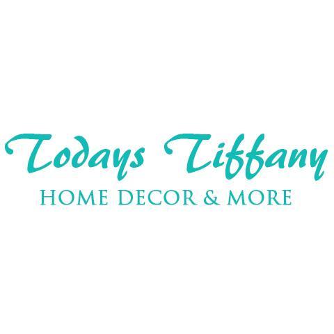 Todayu0027s Tiffany Home Decor And More