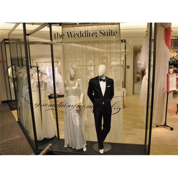 Nordstrom Wedding Suite - Downtown Seattle in Seattle, WA | 500 Pine ...