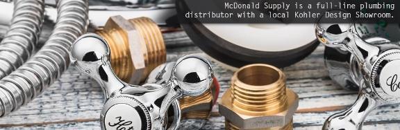 Mcdonald Supply Co 2047 Ireland Grove Rd Bloomington Il
