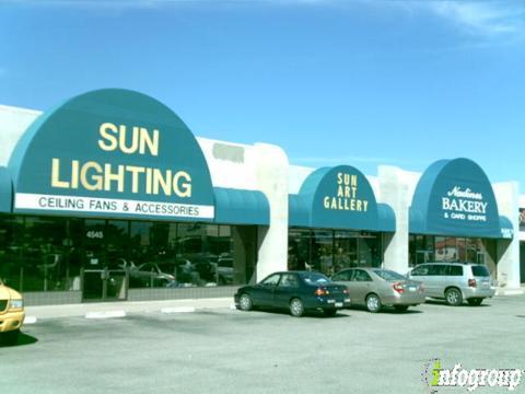 Sunlighting & Sunlighting in Tucson AZ   4545 E Broadway Blvd Tucson AZ azcodes.com