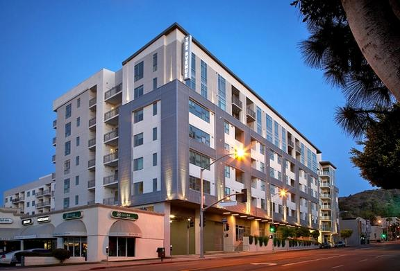 The Avenue Hollywood Apartments