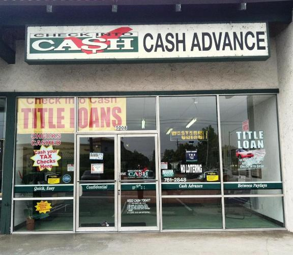 Chase cash loan picture 6