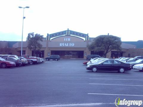Rialto Santikos Brewhouse Cnm 2938 Ne Loop 410 San Antonio Tx