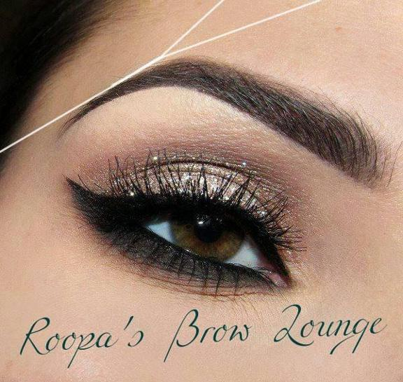 Roopas Brow Lounge 104 W 9th St Los Angeles Ca