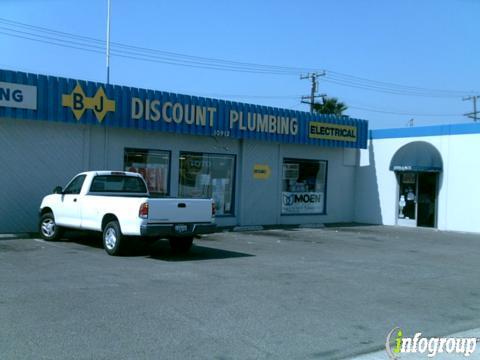 Beau B J Discount Inc