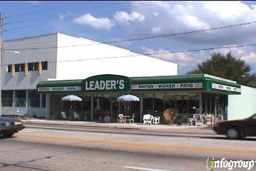 Bon Leaders Casual Furniture